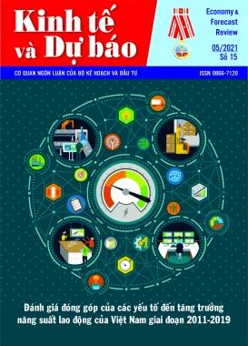 Giới thiệu Tạp chí Kinh tế và Dự báo số 15 (769)