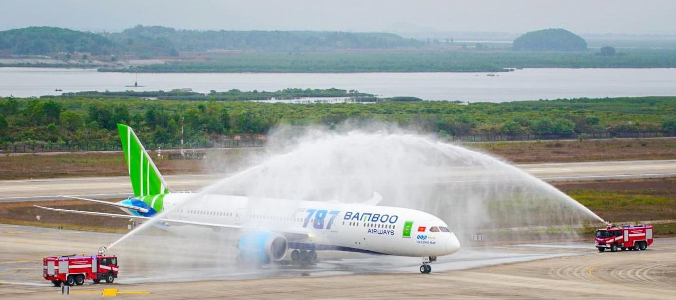 Bamboo Airways theo đuổi kế hoạch mở rộng đội máy bay năm 2021