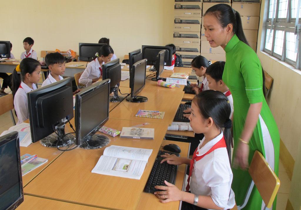 Việt Nam lần đầu tổ chức thi online về an toàn thông tin dành cho trẻ em