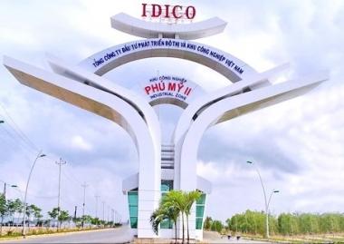 Tổng công ty IDICO bị xử phạt vì sai phạm về thuế