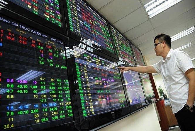 """Vietnam Report dự báo TTCK năm 2021 tăng trưởng """"cao hơn bình thường"""""""