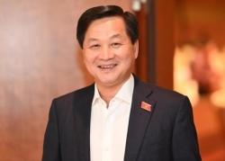 Phó Thủ tướng Lê Minh Khái làm Trưởng ban Chỉ đạo tổng kết 20 năm đổi mới, phát triển kinh tế tập thể