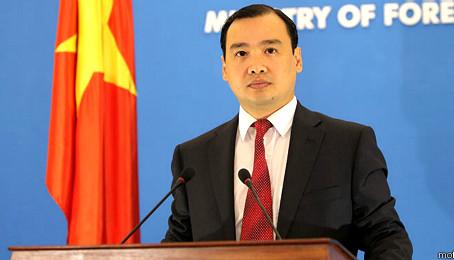 Việt Nam lên án hành động của phần tử quá khích Campuchia