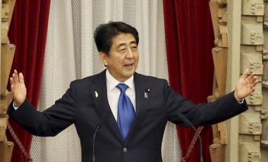 Nhật Bản cam kết 750 tỷ Yen vốn ODA cho các nước Mekong