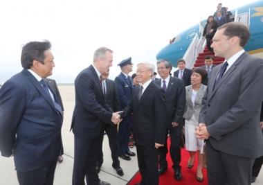 Quan hệ Việt Nam - Hoa Kỳ: Từ cấm vận đến hợp tác toàn diện
