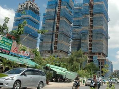 Thị trường bất động sản TP. Hồ Chí Minh: Sôi động tại nhiều phân khúc