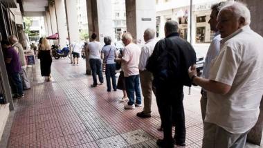 Diễn biến khủng hoảng nợ Hy Lạp