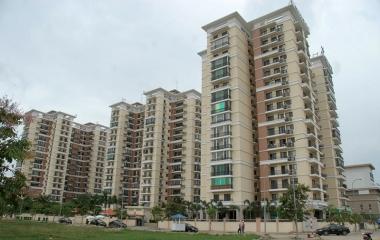 Chỉ số giá nhà ở TP. Hồ Chí Minh ổn định, Hà Nội biến động mạnh