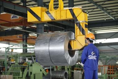 Chỉ số sản xuất công nghiệp tháng 7 cao nhất từ đầu năm