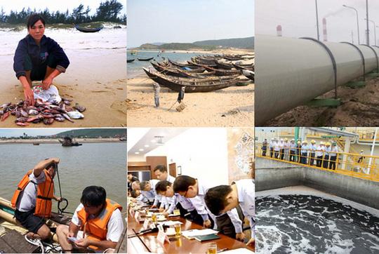 Bộ KHĐT từng cảnh báo về môi trường khi lập dự án Formosa
