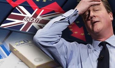 """Nếu Anh """"ly thân"""" với EU:  Thị trường tài chính toàn cầu sẽ ra sao?"""