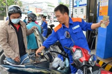 Giá xăng giảm 200 đồng/lít từ 15h00 chiều nay
