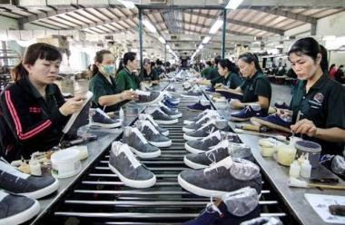 Hậu Brexit: Ngành Da giày Việt Nam cũng bị tác động không nhỏ