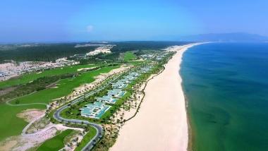Ngày 30/07 sẽ khánh thành Quần thể Du lịch nghỉ dưỡng FLC Quy Nhơn