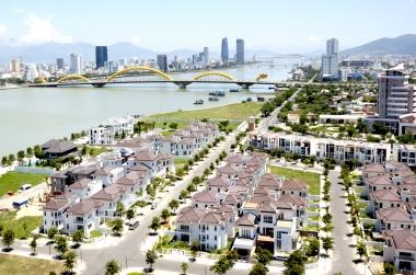 Đà Nẵng: Thị trường bất động sản có nhiều khởi sắc