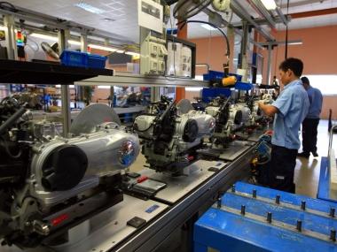 Doanh nghiệp châu Âu lạc quan về môi trường kinh doanh của Việt Nam