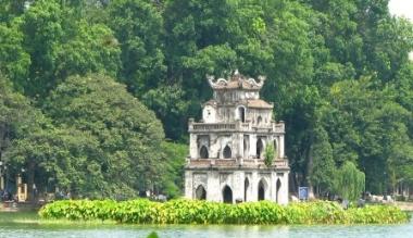 Hà Nội sẽ có 2-3 khu du lịch tầm cỡ thế giới