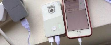 Các nhà khoa học chỉ cách sạc pin cho điện thoại đúng nhất