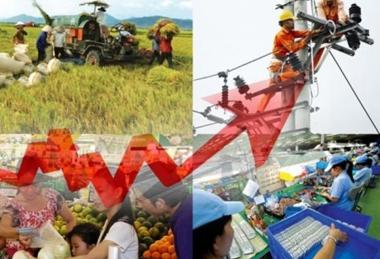 Quá trình cơ cấu lại nền kinh tế chưa đi vào thực chất