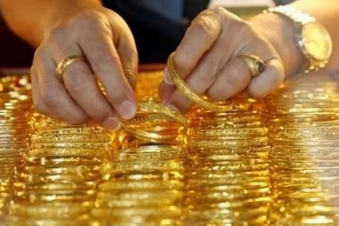 """Tuần 03-09/07, giá vàng sẽ tiếp tục """"đổ đèo"""""""
