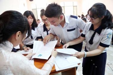 Thí sinh được điều chỉnh nguyện vọng đăng ký xét tuyển đại học 1 lần duy nhất