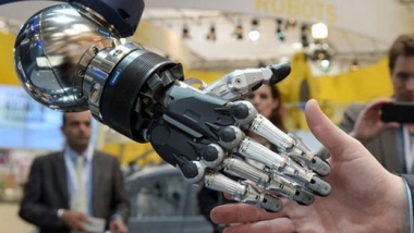 Cách mạng công nghiệp 4.0 – Tương lai và sự tác động