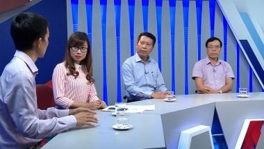 """Uber, Grab tạo """"cú hích"""" để doanh nghiệp taxi Việt Nam thay đổi"""