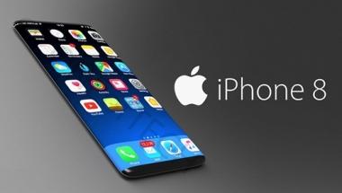 7 điểm đáng chú ý trong thiết kế iPhone 8 khiến fan thấp thỏm