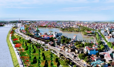 Hà Nam: GRDP tăng 10,4% trong nửa đầu năm 2017