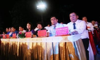 """Tự hào """"Dáng đứng  Việt Nam"""""""
