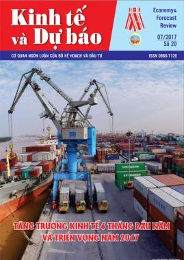 Giới thiệu Tạp chí Kinh tế và Dự báo số 20 (660)