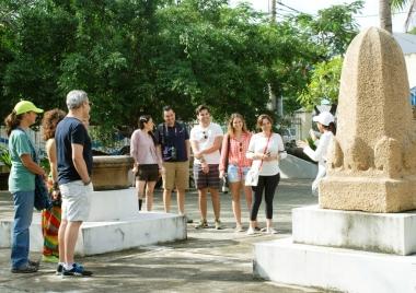 Hơn 1 triệu lượt khách quốc tế đến Việt Nam trong tháng 7