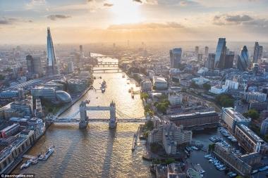 Khủng hoảng tài chính thế giới tiếp tục ảnh hưởng tới thị trường nhà ở Anh