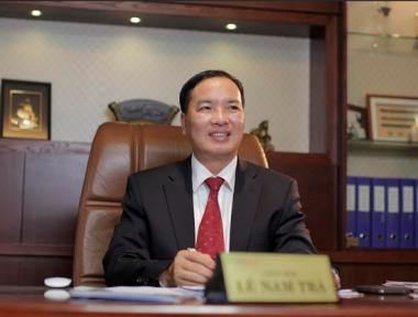 Khai trừ ra khỏi Đảng đối với nguyên Chủ tịch Hội đồng thành viên Mobifone