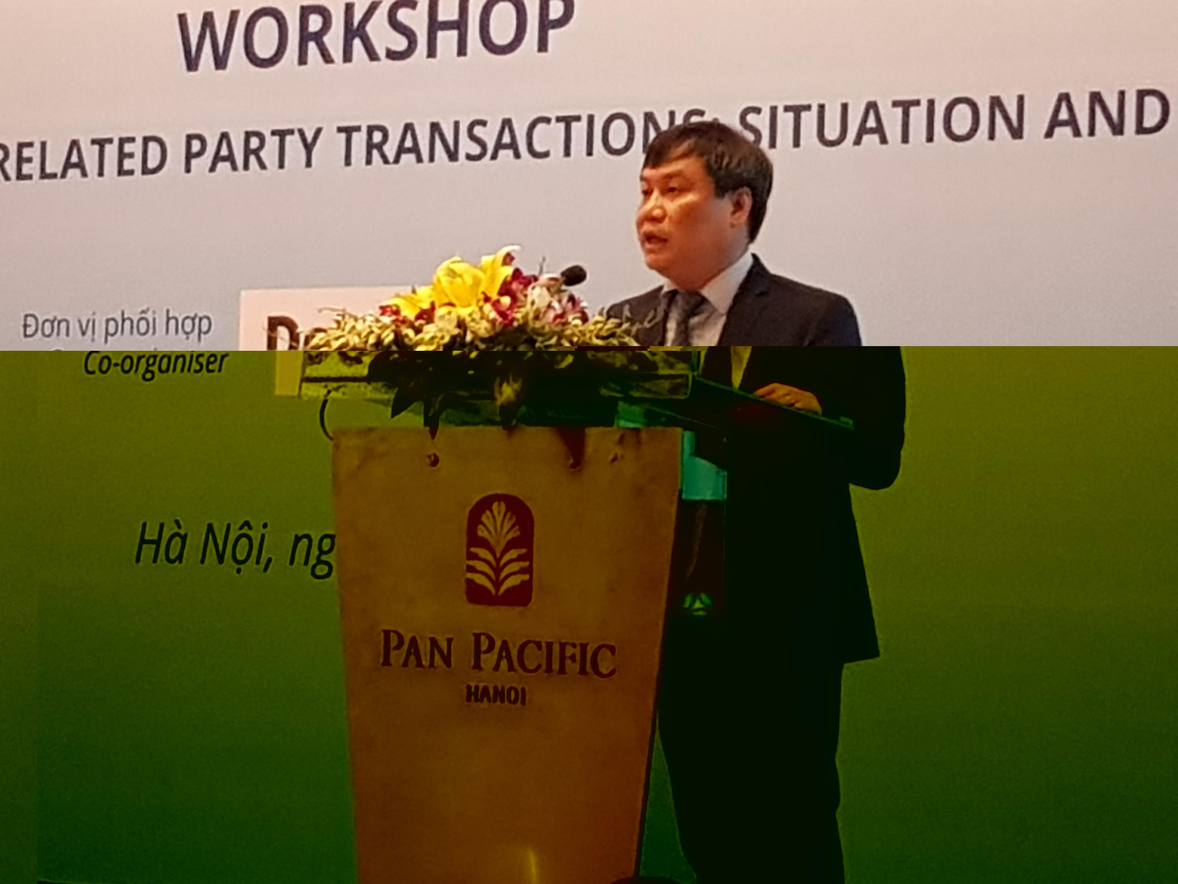 Ưu đãi đầu tư theo định hướng mới để thu hút chọn lọc dự án FDI vào Việt Nam