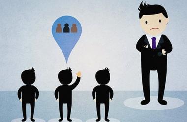 4 đặc điểm để bố trí nhân sự đúng việc đúng người