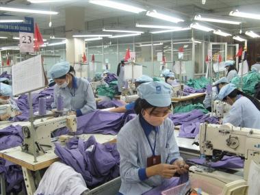Căng thẳng thương mại Mỹ-Trung: Tác động tới Việt Nam