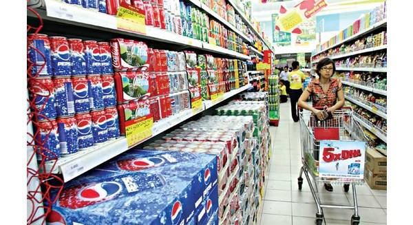 Chỉ số niềm tin của nhà bán lẻ truyền thống giảm xuống mức thấp nhất trong 2 năm