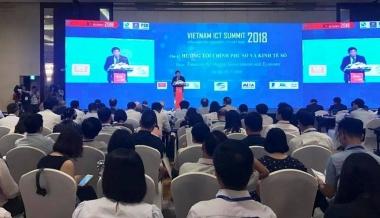 Chỉ có hiện thực hóa CMCN 4.0, Việt Nam mới vượt qua thách thức về tụt hậu