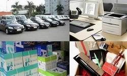 Xây dựng Quy trình mua sắm tập trung nguyên, nhiên liệu, vật tư cho DNNN