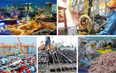 Cần giữ đà tăng trưởng trong bối cảnh cẳng thẳng thương mại Mỹ - Trung