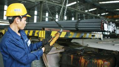 Dự báo ngành thép tăng trưởng 20% trong năm nay