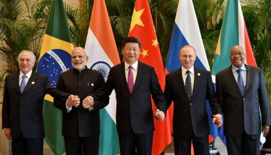 Liệu BRICS có thể chống lại chủ nghĩa bảo hộ thương mại của Mỹ?