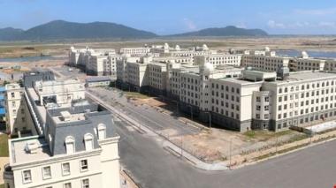 Hà Tĩnh dẫn đầu cả nước về sản xuất công nghiệp