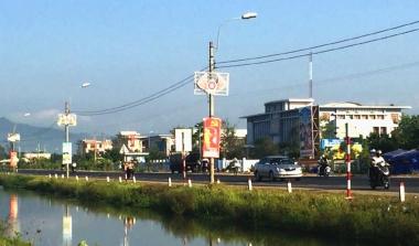 Phú Yên có huyện đầu tiên đạt chuẩn nông thôn mới