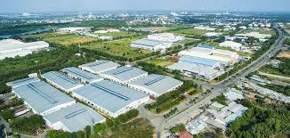 Thủ tướng đồng ý chủ trương đầu tư Dự án đầu tư kết cấu hạ tầng KCN thị trấn Thủ Thừa