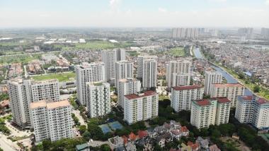 CBRE: Quý II/2019, số căn hộ bán được vượt số căn mở bán