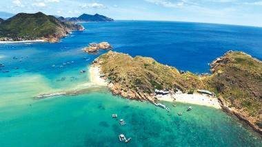 Điểm du lịch lý tưởng ở Việt Nam vào tháng 7