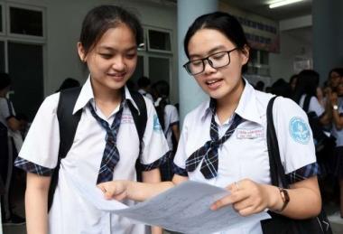 Cả nước có 1.270 điểm 10 kỳ thi THPT quốc gia 2019