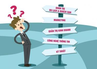 Dấu ấn đầu tiên ảnh hưởng đến quyết định chọn nghề của bạn thế nào?